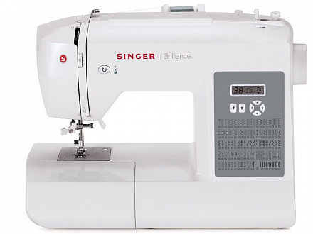 Singer 6199 Brilliance