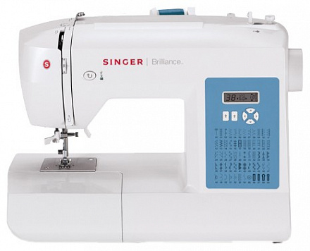 Singer 6160 Brilliance