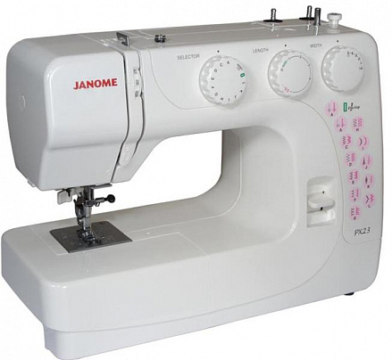 Janome PX 23